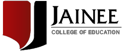 Jainee College of Education Logo
